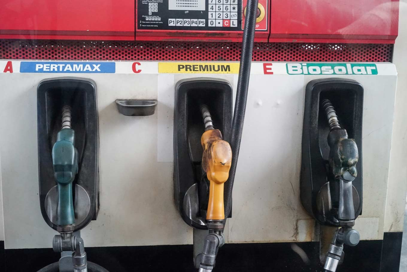 Pertamina lowers subsidized, non-subsidized fuel prices