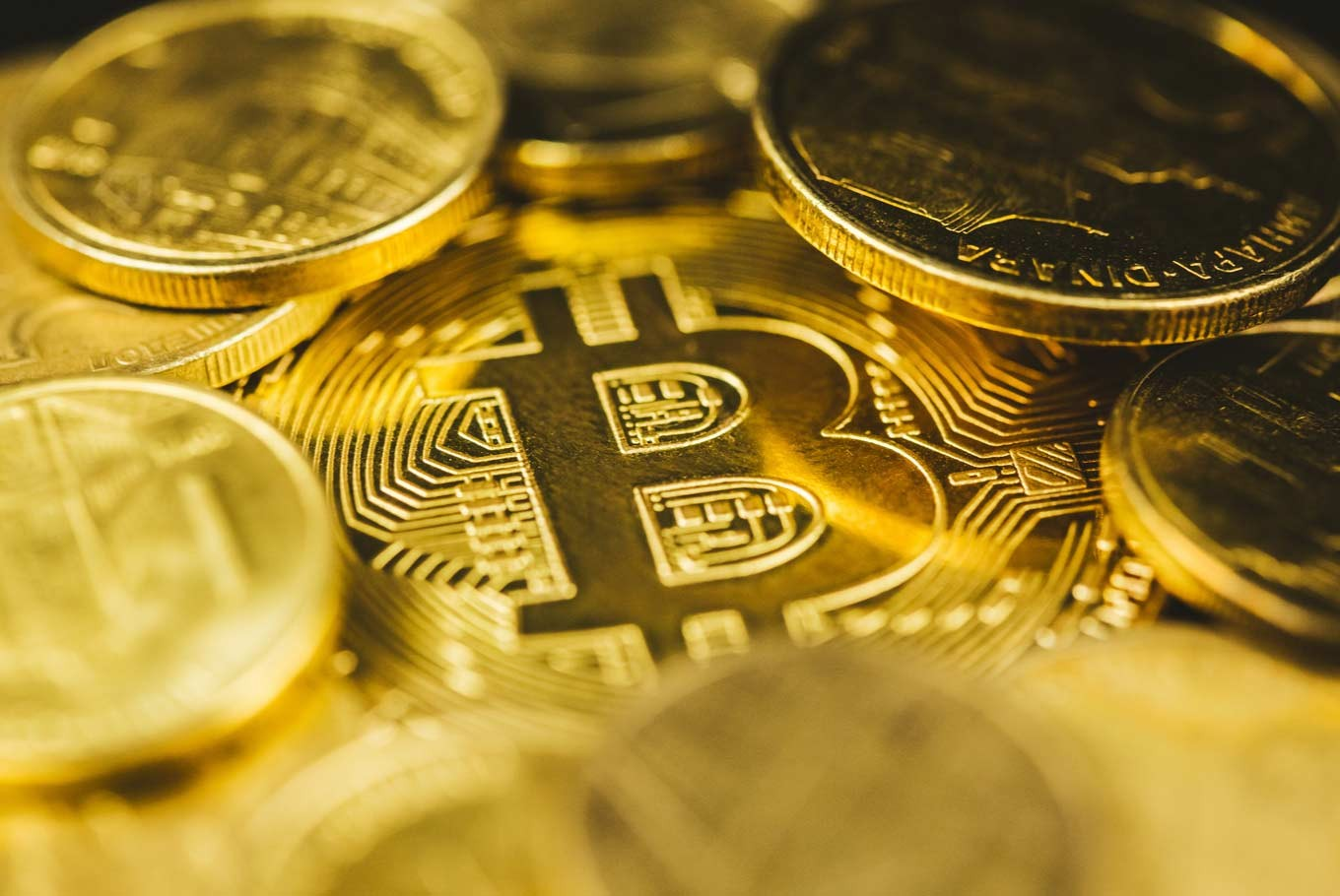 BI investigates use of bitcoin in Bali