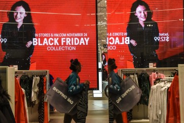 H&M accused of failing to ensure fair wages for factory workers