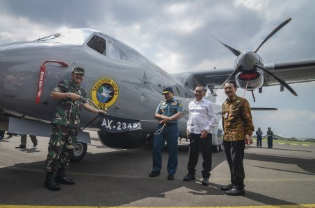 Indonesia Turkey Team Up To Develop Military Drones