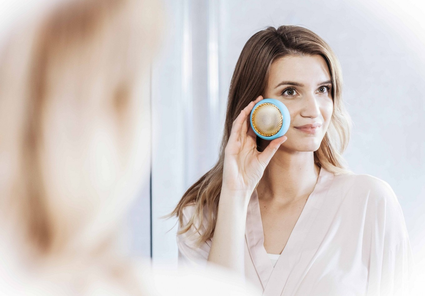 Foreo launches 'UFO' for easy beauty face masks