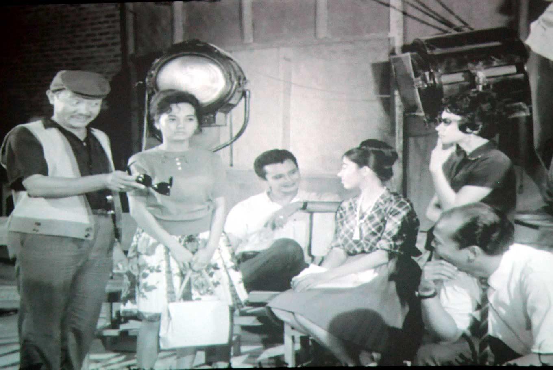 'Liburan Seniman' presents Sukarno spirit in film