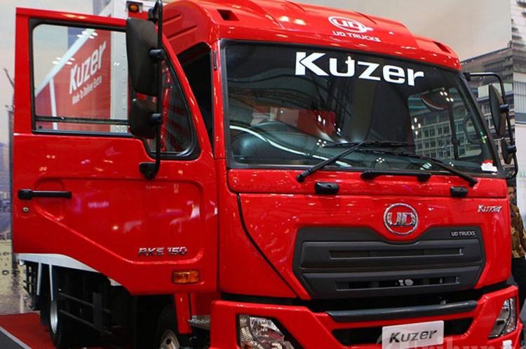 Volvo unit eyes autonomous trucks to ease Japan driver shortage
