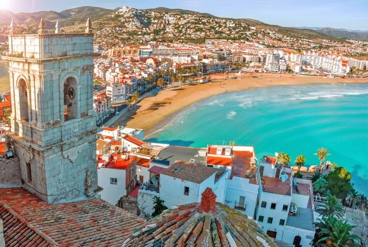 Spain surpassed US as tourism destination in 2017: Rajoy