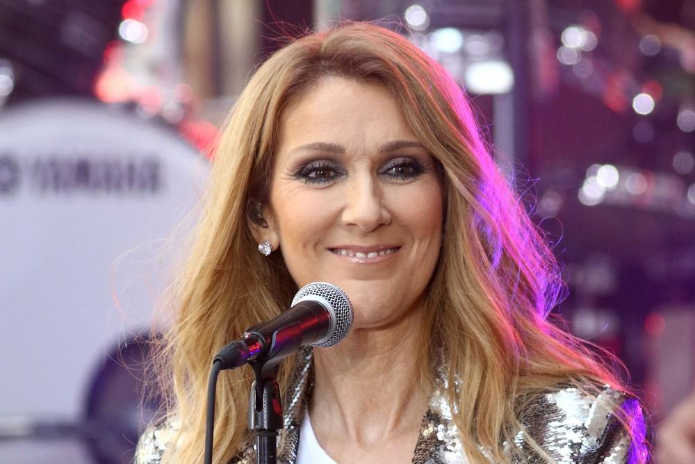 Celine Dion's Jakarta concert ticket price reaches Rp 25m