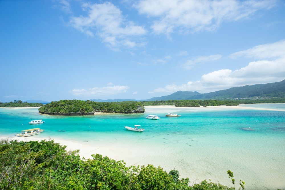 Top 10 destinations on the rise revealed