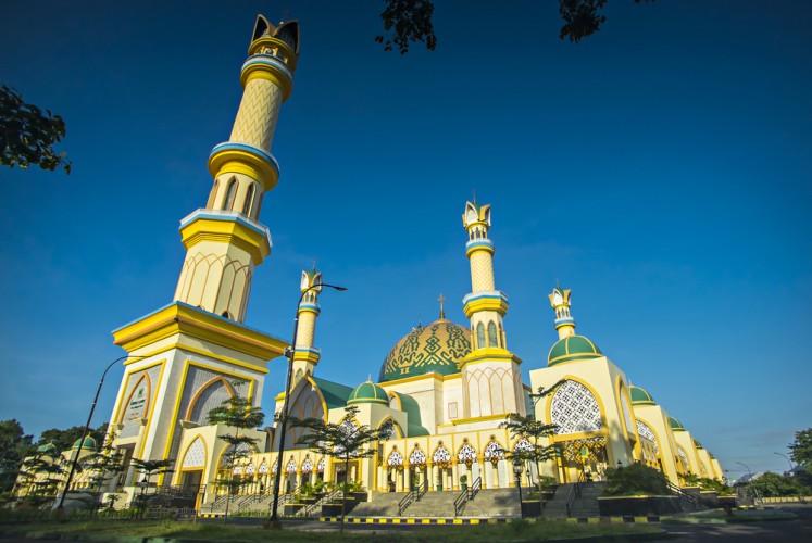 West Nusa Tenggara launches first halal tourism kampung