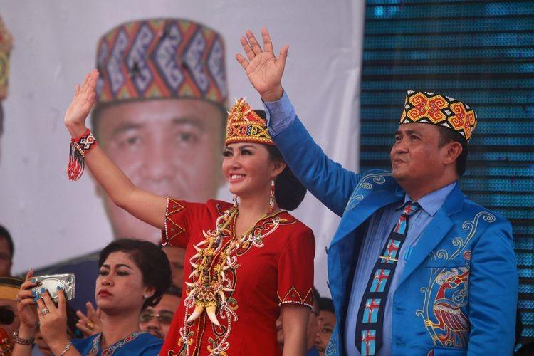 Dynastic politics haunts regional elections