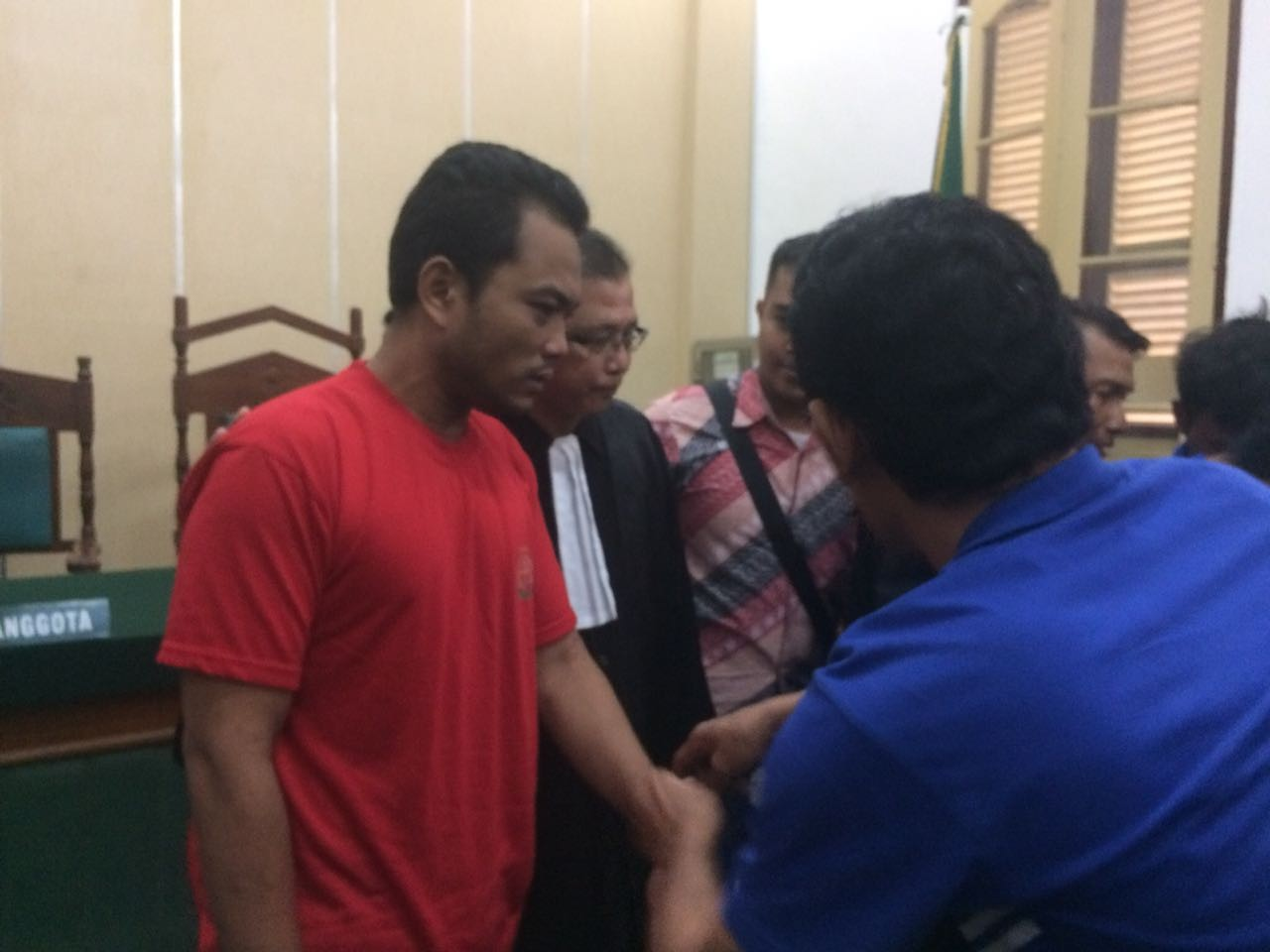 Man behind Medan family murder sentenced to death