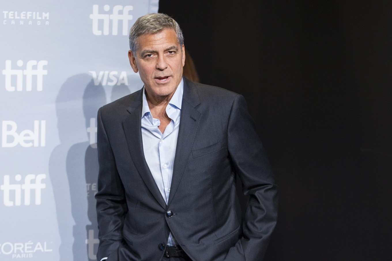George Clooney to direct and star in Netflix's 'Good Morning, Midnight' adaptation