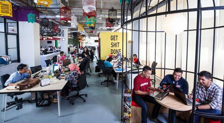 Bukalapak officially becomes Indonesia's fourth unicorn startup