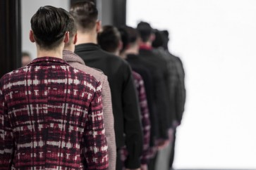 Model harassment claims cloud Paris men's fashion week