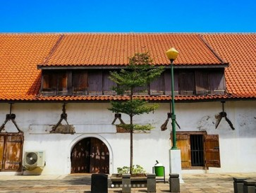 Seven interesting facts about Maritime Museum in Jakarta