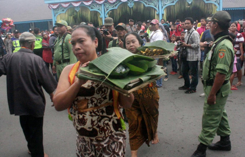 Photo: Celebrating prophet Muhammad's birthday - The Jakarta