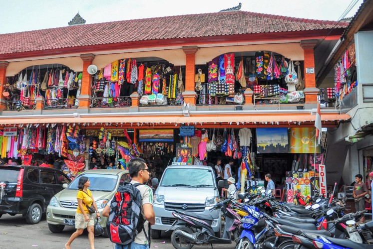 Five souvenirs to buy in Bali