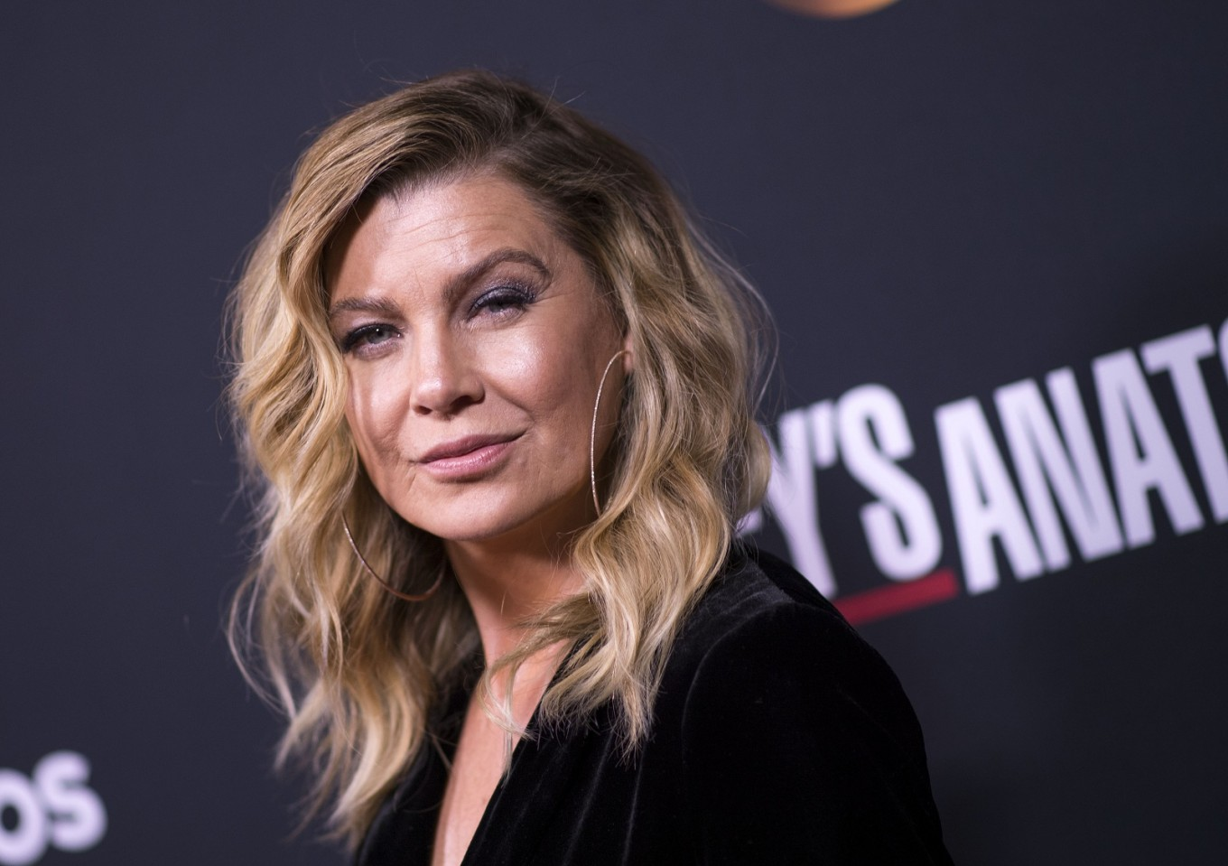 Ellen Pompeo to continue 'Grey's Anatomy' -- for $20m a year