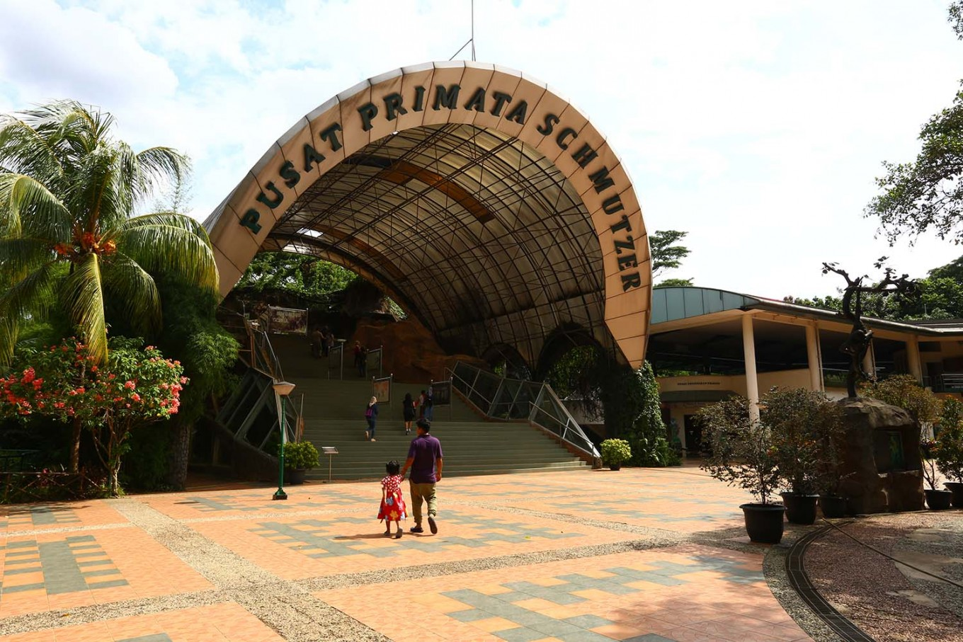 Ragunan Zoo to close on first day of Idul Fitri