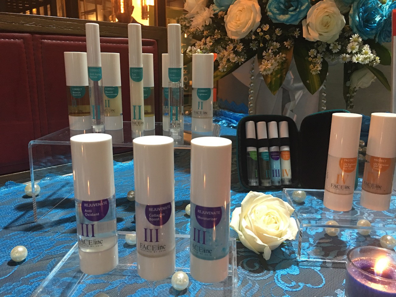 The Face Inc launches new 'online consultation' for skincare products