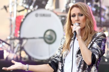 Here's what Celine Dion's Diamond ticket will give you