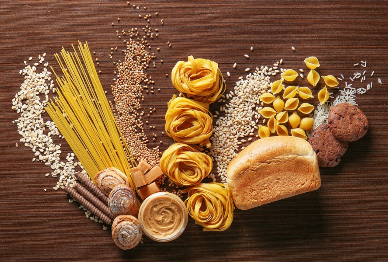 Craving carbs? Blame your brain, Japan study finds
