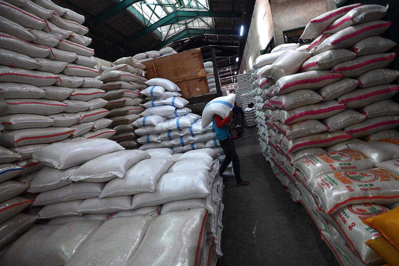 Jakarta records 0.43 percent inflation rate in January
