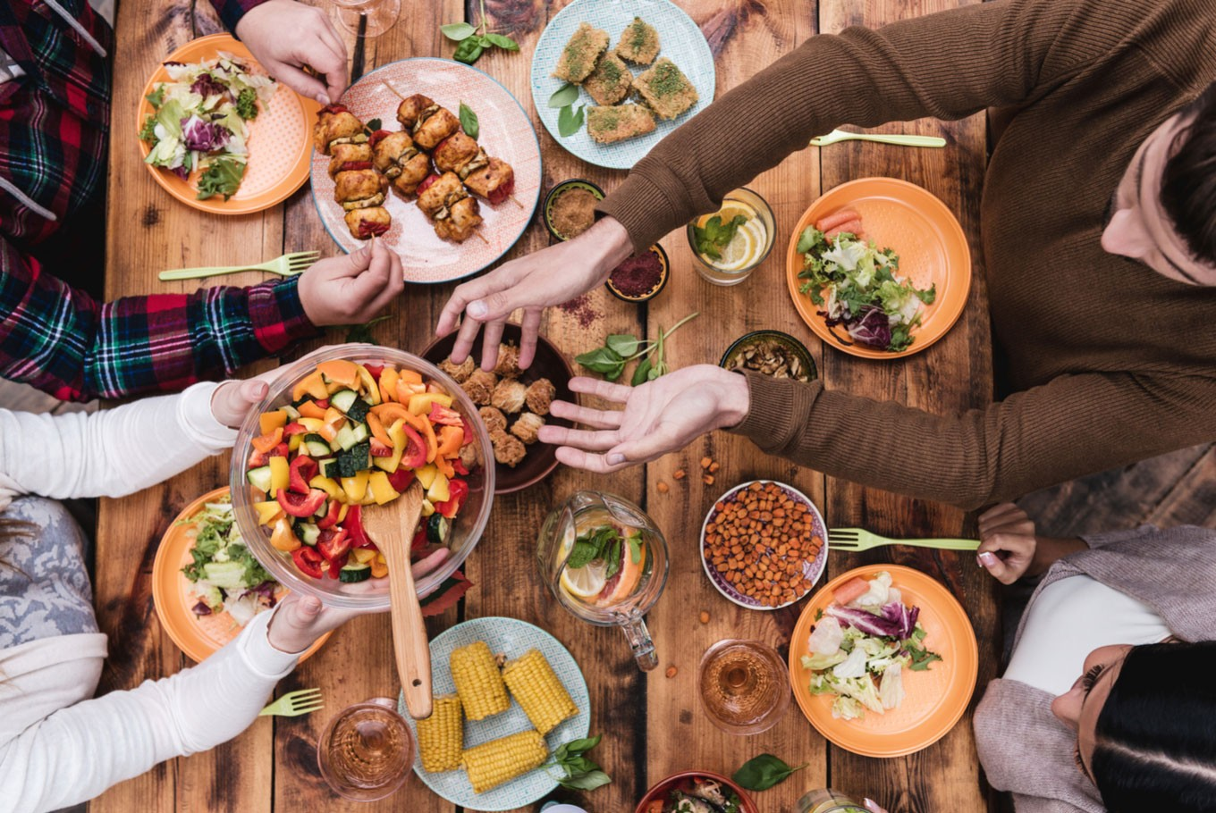 What is mindful eating and how do you do it?