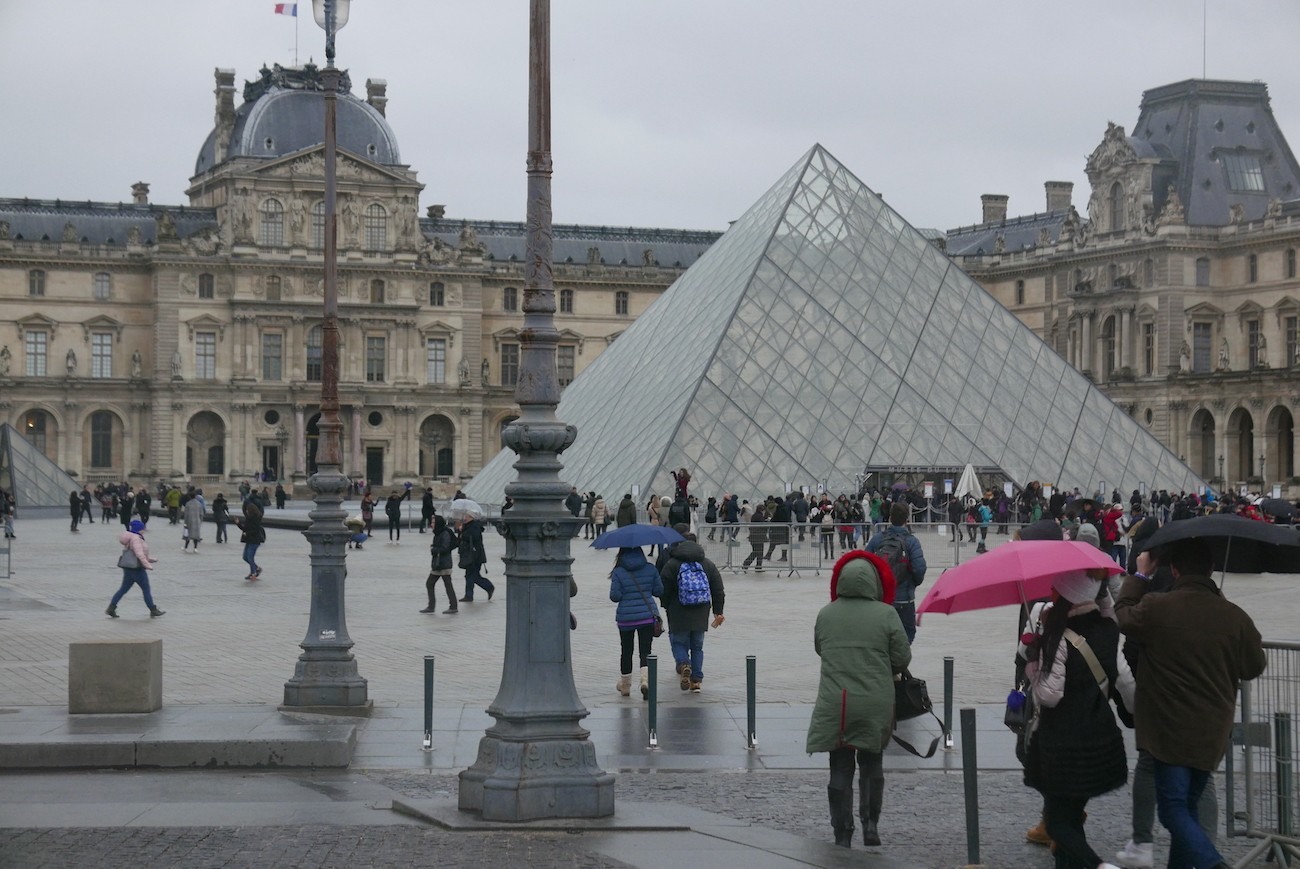 Five not-so-touristy artsy spots to discover in Paris