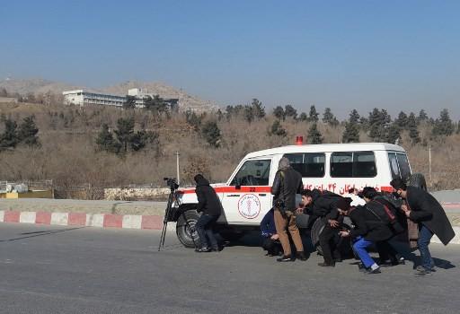 Several Ukrainians among 18 dead in Taliban attack on Kabul hotel