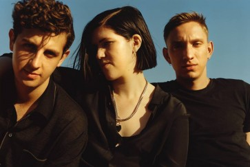 The xx to perform in Jakarta on Tuesday