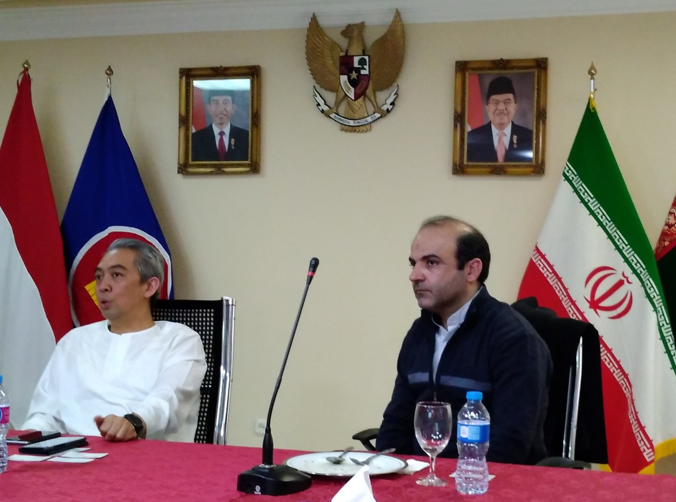Indonesia reiterates support for Iran nuclear deal
