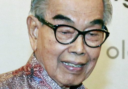 Former education minister Daoed Joesoef passes away