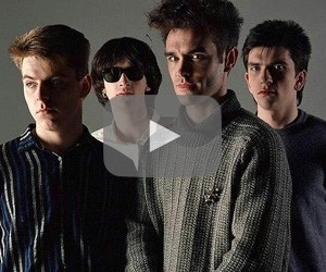Bigmouth strikes again: Top five The Smiths songs