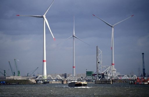 Chinese wind turbine maker found guilty of stealing US trade secrets