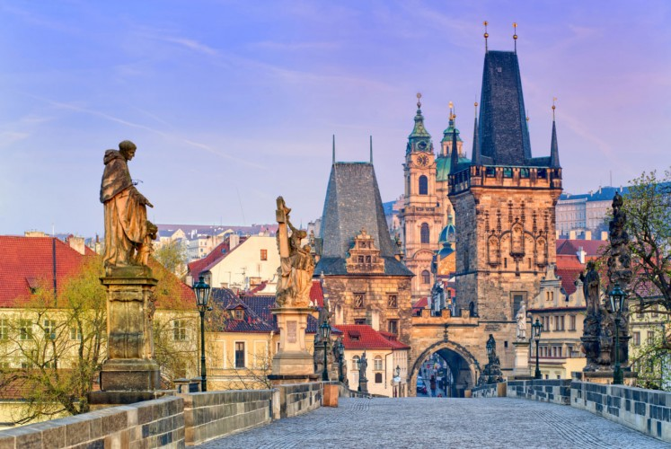 Cars, castles and communism: things to know about the Czech Republic