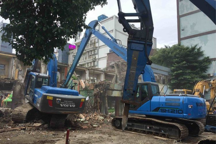 Jakarta to commence 13 TOD projects along MRT phase one route