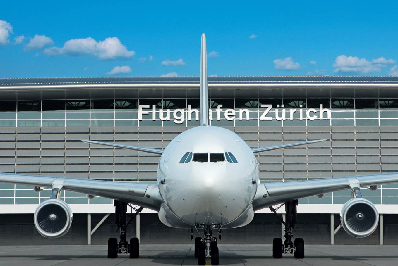 Checking In: A quick guide to Zurich International Airport
