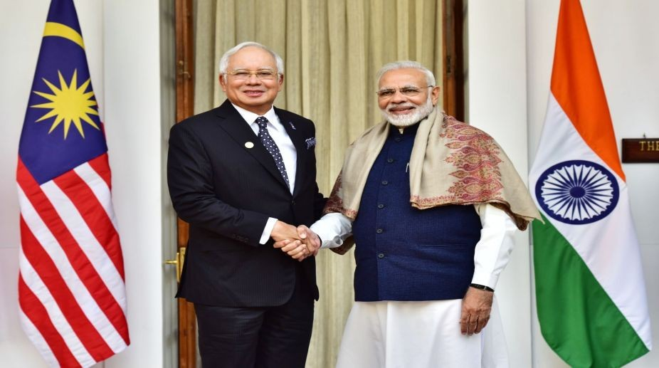 Indonesia, Malaysia share counter-terrorism experiences with India