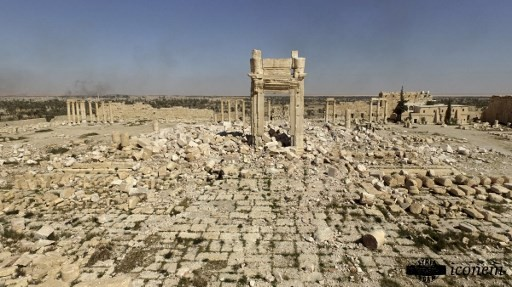 As armed conflicts rage around the world, threats to cultural heritage become a concern