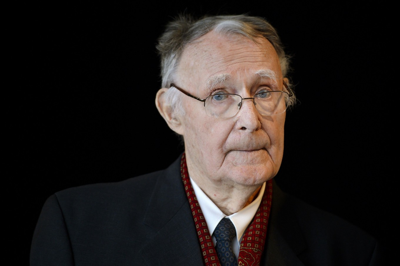 Flat-pack empire: Five things to know about Kamprad and Ikea