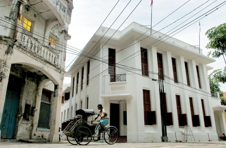 Where to go in Semarang for nighttime travelers