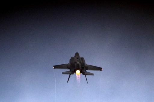 Iran announces new fighter jet