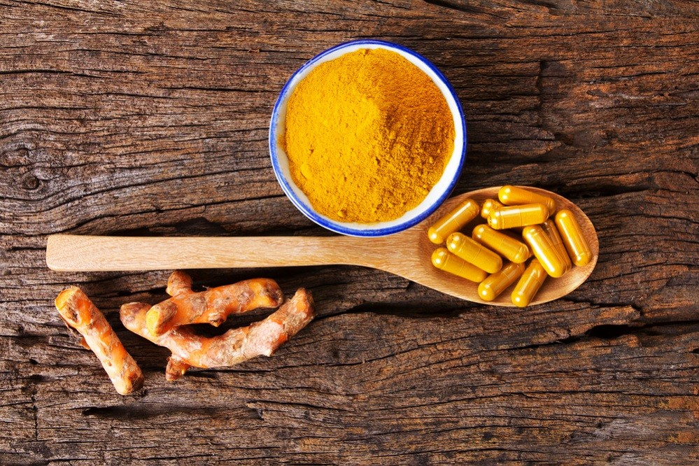 Study backs daily consumption of curcumin for your memory, mood
