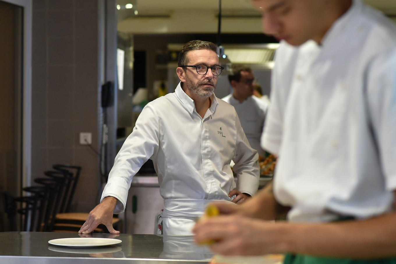 Michelin lets top French chef pull out of guide