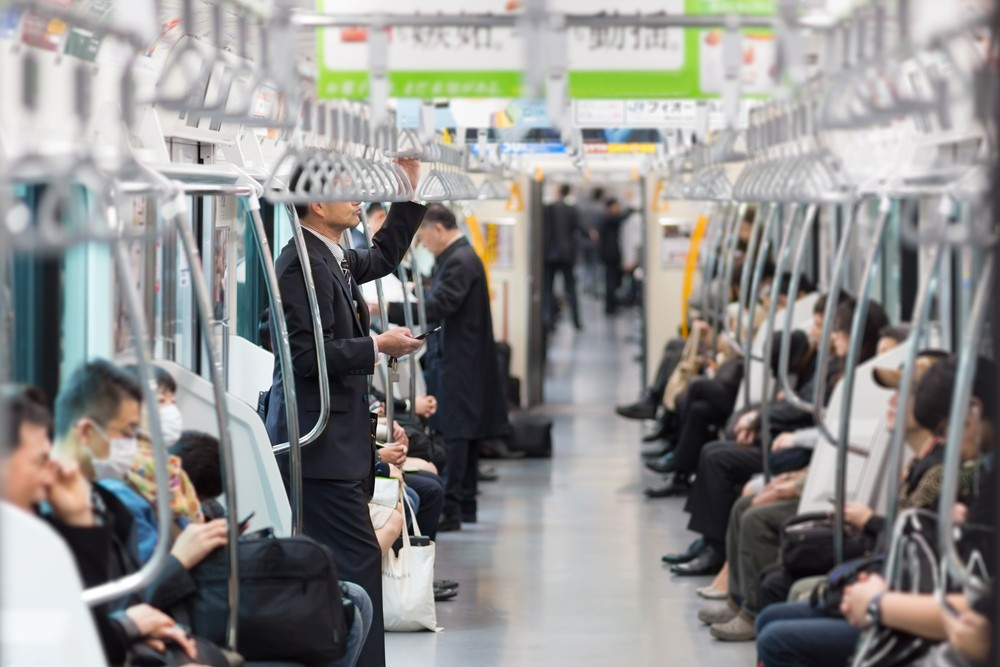 Passengers to be banned from carrying knives onto all trains in Japan