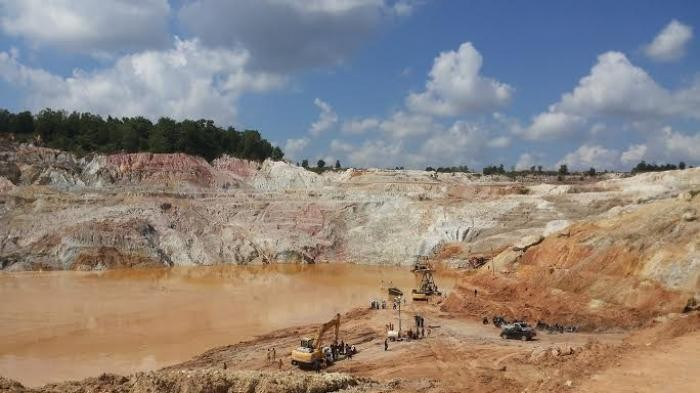 Indonesia to auction 16 mining sites