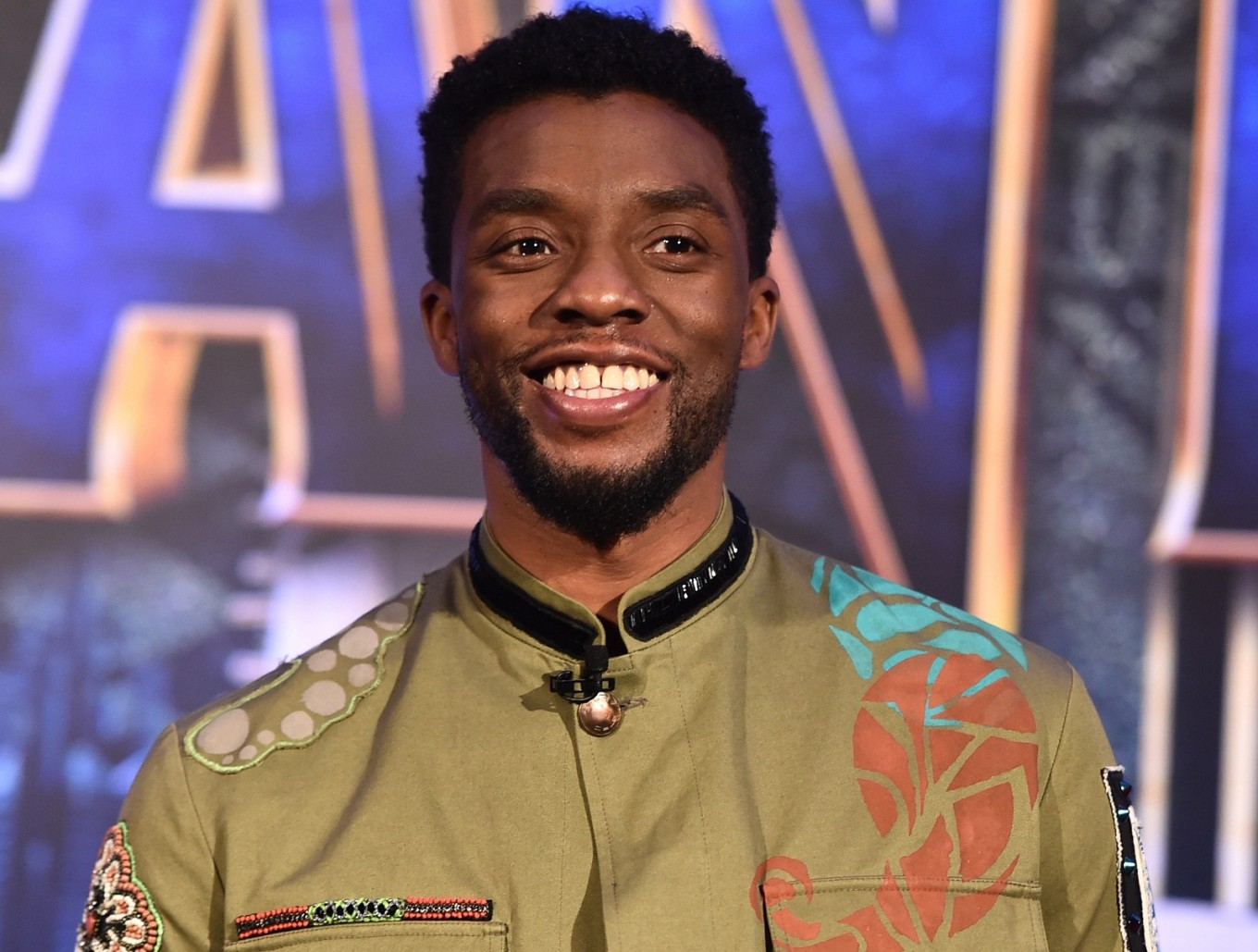 Black Panther Star Boseman Dies After Private Battle With Cancer Entertainment The Jakarta Post