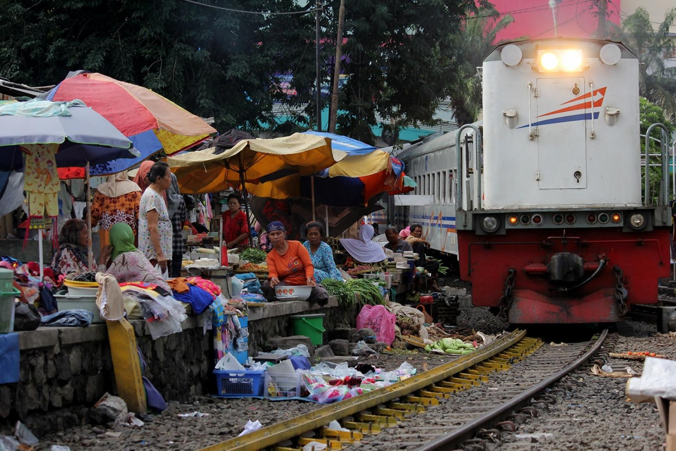 Ministry to target unofficial, unguarded crossings to reduce railway