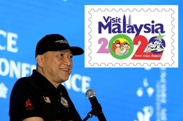 Malaysia to alter 'hideous' tourism logo featuring ape in shades
