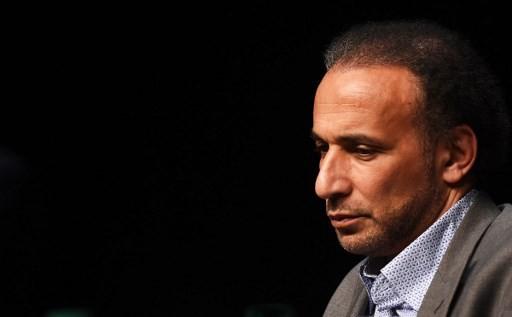 Islam scholar Tariq Ramadan questioned in Paris over rape claims
