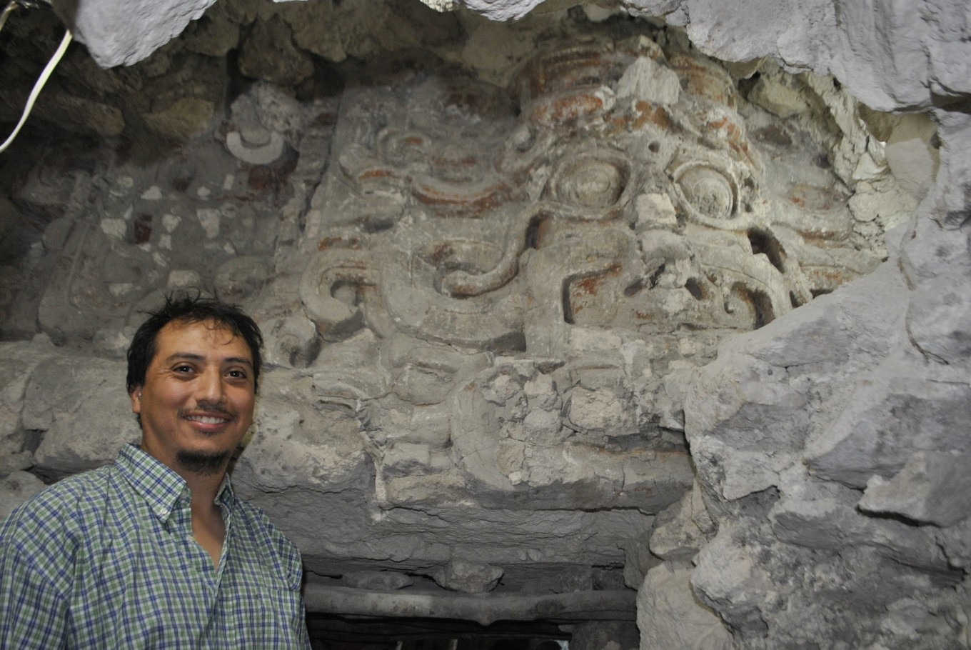 Experts discover hidden ancient Maya structures in Guatemala